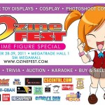 PH: Ozine Fest: Anime Figure Special