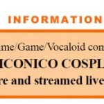 Nico Nico Douga: TOKYO NICONICO COSPLLECTION