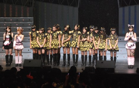 AKB48: AKB48 Request Hour Set List Best 100 2012 Day 2, Team K Matsuri?
