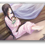 Katawa Shoujo: Whispered Touch