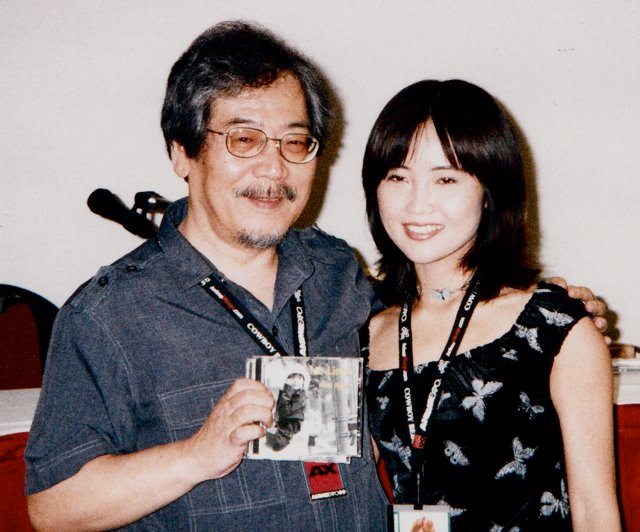 Macross Director Noboru Ishiguro Passes Away