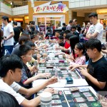 SG: Cardfight!! Festival Day 3 Coverage