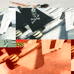 """Namco Bandai Commemorating Macross 30th Anniversary in """"Ace Combat Assault Horizon"""""""