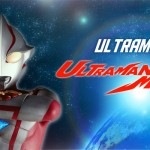 AFAMY : Ultraman Zone