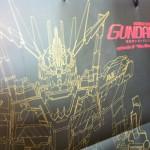 Gundam Unicorn Episode 6's new trailer is up!