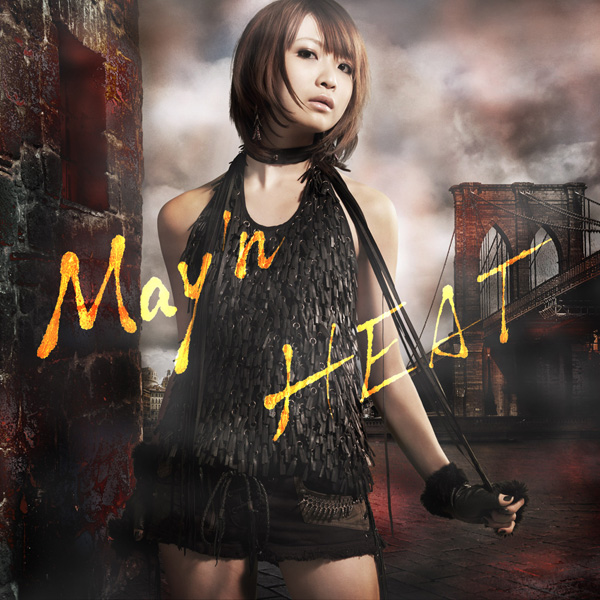 May'n to release 2 album on iTunes USA, 16 May