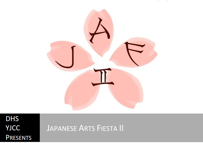 SG: Upcoming event ~ JAF II / Japanese Arts Fiesta II ~