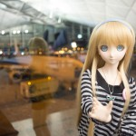 HK: Dollism Plus 7 – A Global Dollfie Event -