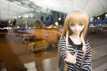 HK: Dollism Plus 7 – A Global Dollfie Event -
