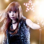SG: Exclusive Shoko Nakagawa Asia Tour – Hong Kong footage