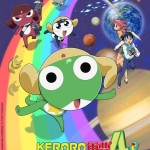 Animax: Sergeant Keroro (Season 4)