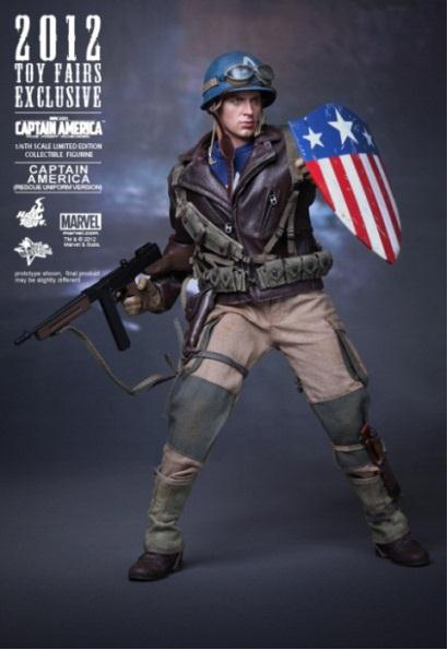 SG: STGCC 2012 Exclusive Figures