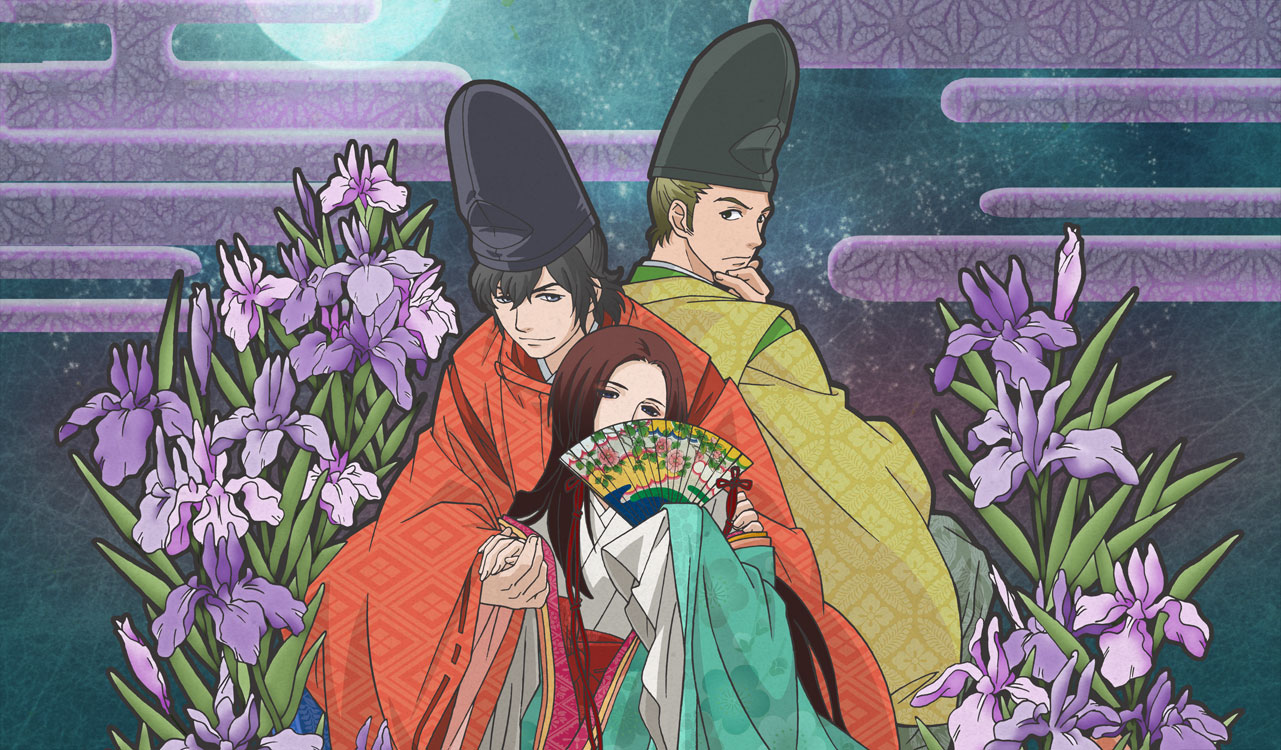 "Recommendation: Anime Summer12: ""Chouyaku Hyakuninisshi: Uta Koi"""