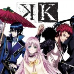 ASIA: [K] ANIMAX to broadcast same time as Japan in 7 countries
