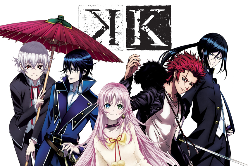 Asia: Animax's [K] timing changes along with Japan's broadcast time