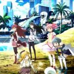 AFA12: Madoka Magica Movie