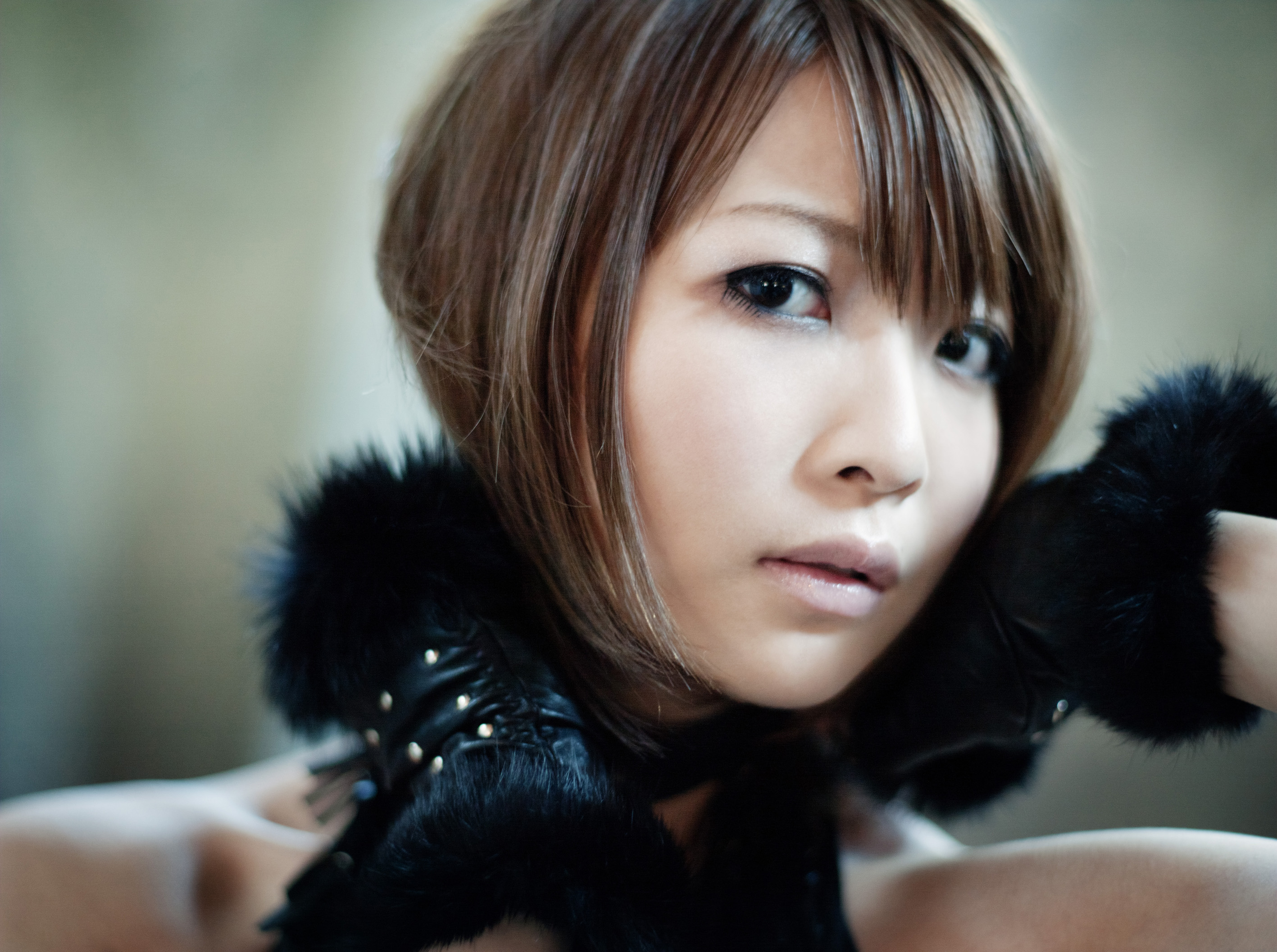 AFA12 I Love Anisong Artist Lineup – May'n