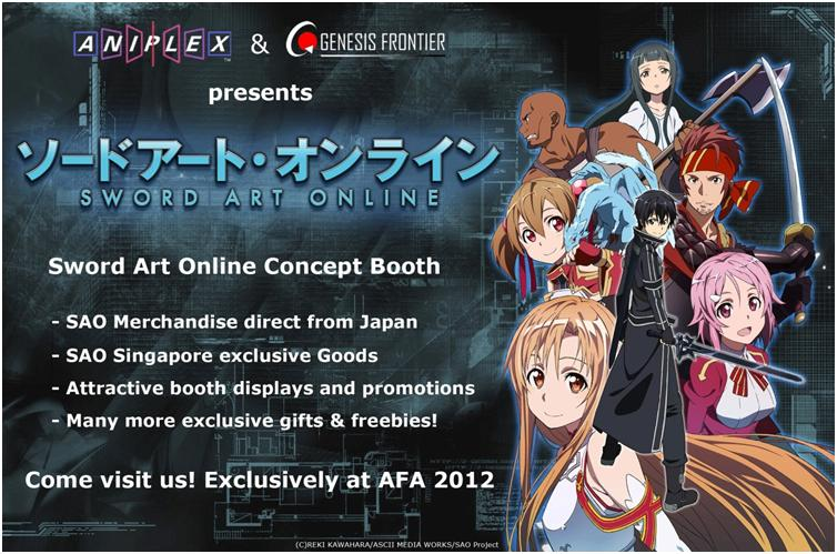 AFA12: What Josh is looking forward to