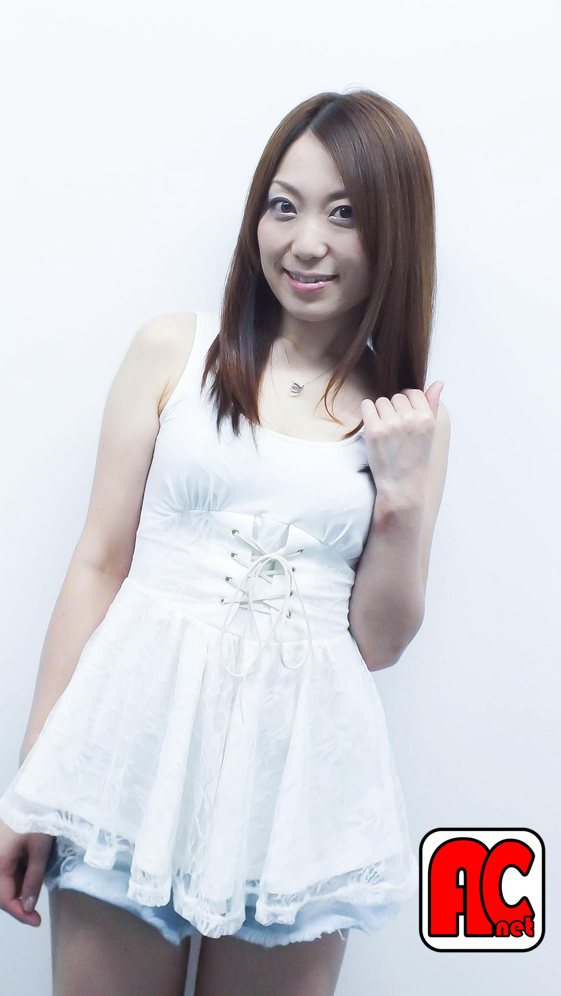 AFA 12 : Minami Kuribayashi Interview