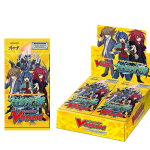 Cardfight!! Vanguard Booster Pack Vol. 5: Awakening of Twin Blades Review
