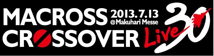 Macross Crossover Live - 2