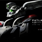 """JP:Life Size Debut of the """"Mobile Police Patlabor"""""""