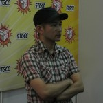 STGCC 2013: Interview with Redjuice