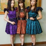 AFA ID 2013: Interview with Kalafina