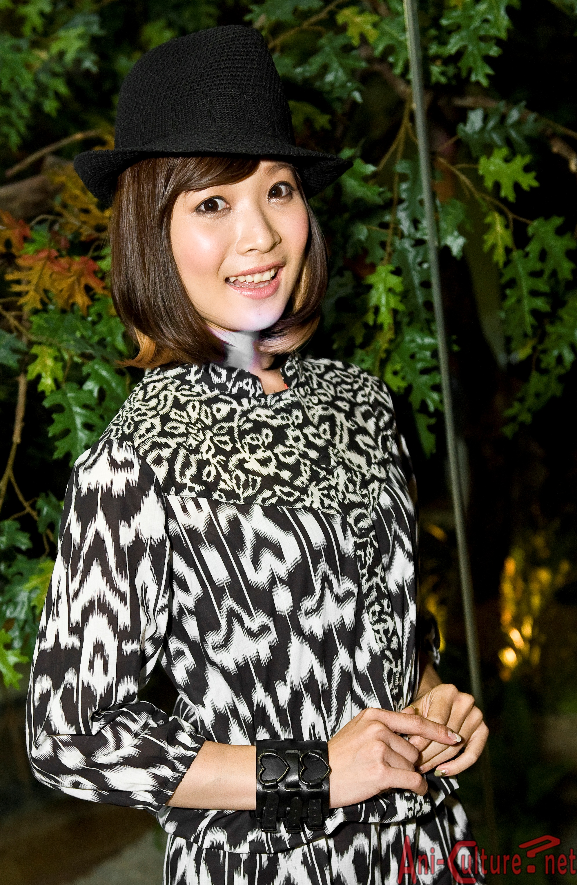 AFA ID 2013: Interview with May'n