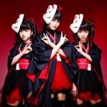 Japanese KAWAII METAL BAND, BABYMETAL 1st Overseas SOLO LIVE in Singapore!