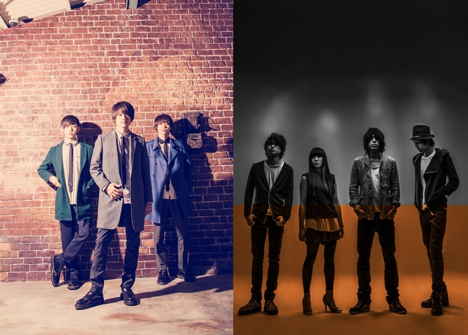 WEAVER & HaKU to be Performing at Indonesia Japan Expo 2013