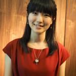 AFA SG 2013 Interview with Yui Ishikawa