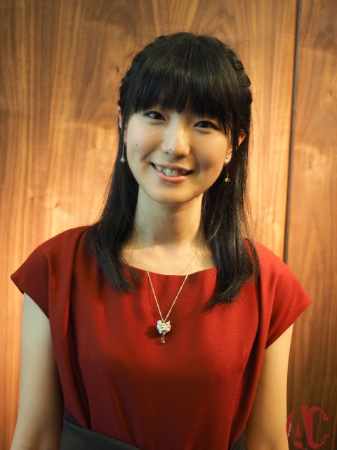 Yui IshikawaYui Ishikawa