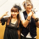 AFA SG 2013: Interview with ANGELA