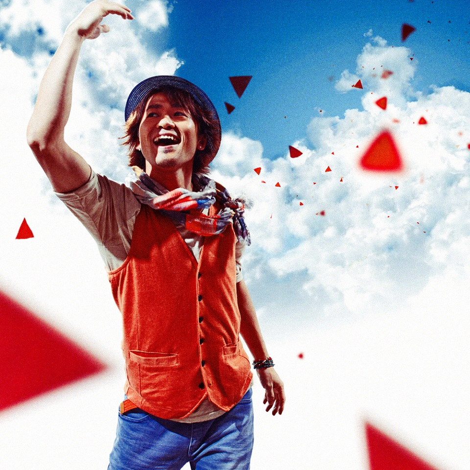 Naoto Inti Raymi at Japan Night 2014