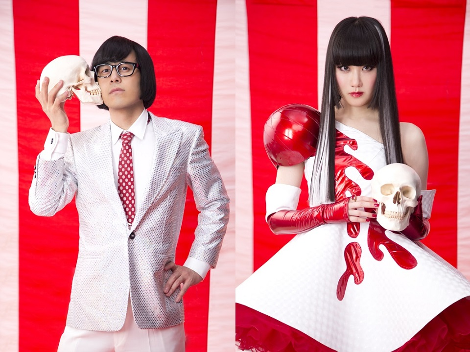 "URBANGARDE new MV ""Sakura Memento""  and new album ""Utsukushii Kuni"" announced"