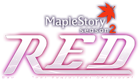 New RED Patch coming to MapleStory SEA