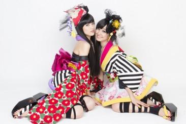 J-Pop duo YANAKIKU returns to UK's Hyper Japan Festival