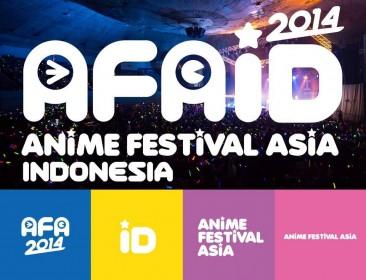 AFA ID 2014: Event Highlights