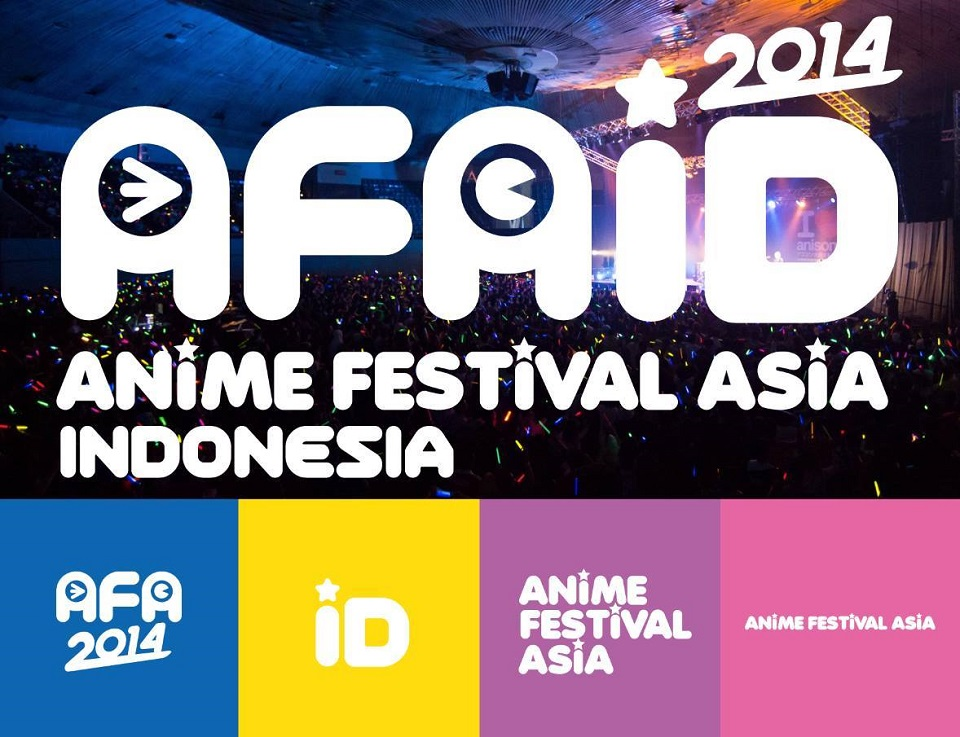 AFA ID 2014: Event Highlights