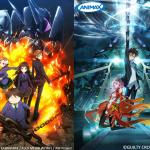 Animax Action Packed MOE month of August 2014
