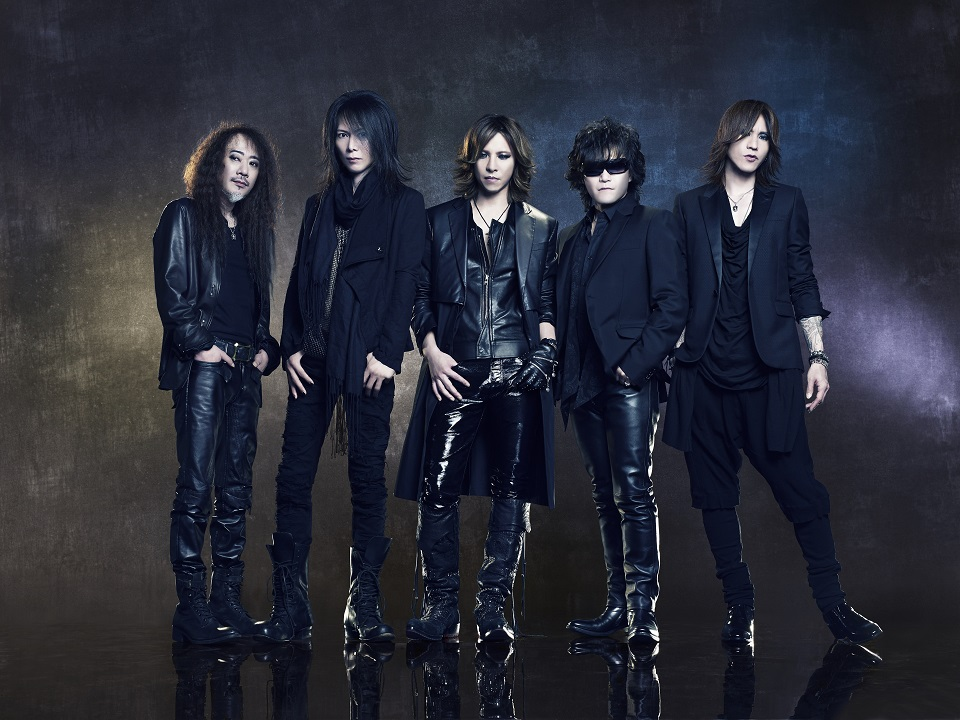 GLOBAL ROCK ICONS X JAPAN ANNOUNCE ON SALE DATE FOR OCTOBER 11th MADISON SQUARE GARDEN CONCERT