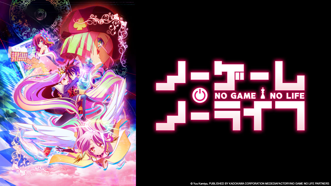 AFA ID 2014 : Interview with No Game No Life's Director and Producer