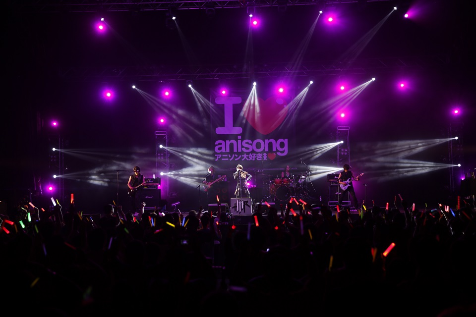 AFA ID 2014: 'I Love Anisong' Concert Day Two Review