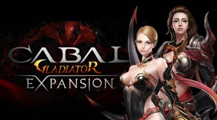CABAL ONLINE gears up Gladiator Expansion Patch